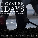 Free Local Oysters in Beaufort SC | Photo by The Lills Design