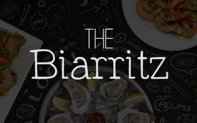 The Famous Biarritz at Plums Restaurant